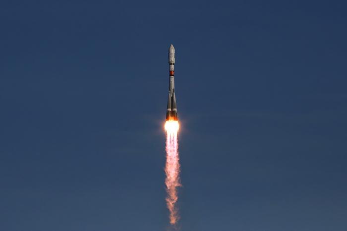 Пуск ракеты с Восточного своими глазами Космос, Пуск, Ракета, Восточный, Длиннопост