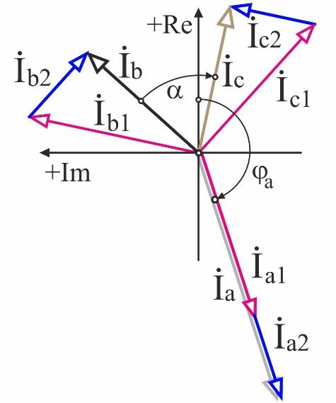 Рис 6 ВД для МСС - 01 прямая-обратная ПС - 01-сборка (18-12)